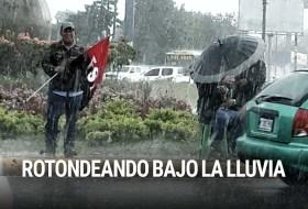 """Mientras Gobierno sigue repartiendo """"paz"""", Fidel Moreno te abraza (resumen del día y del fin de semana)"""
