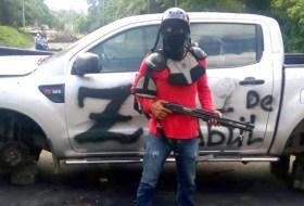Todo lo que necesitas saber sobre los Zetas de Monimbó y los paramilitares cubanos