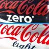 Coca Cola Zero Vs. Coca Cola Light
