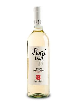 Pinot grigio IGT - Federico e Riccardo Baccichetto - Roncadelle