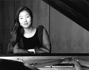 Resultado de imagen de lucille chung piano
