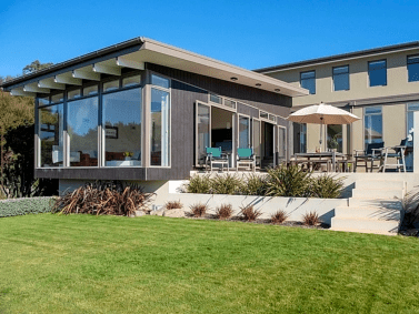Kotare Point - Akaroa Holiday Home