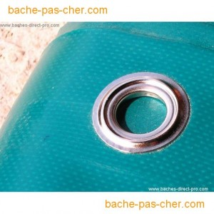 baches pour piscine 10 x 12 m bleue