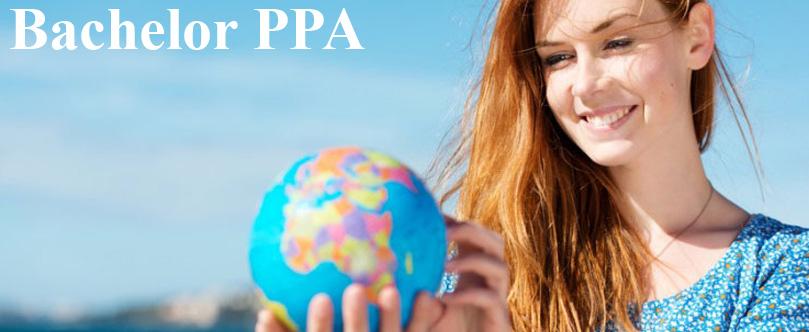 Bachelor PPA