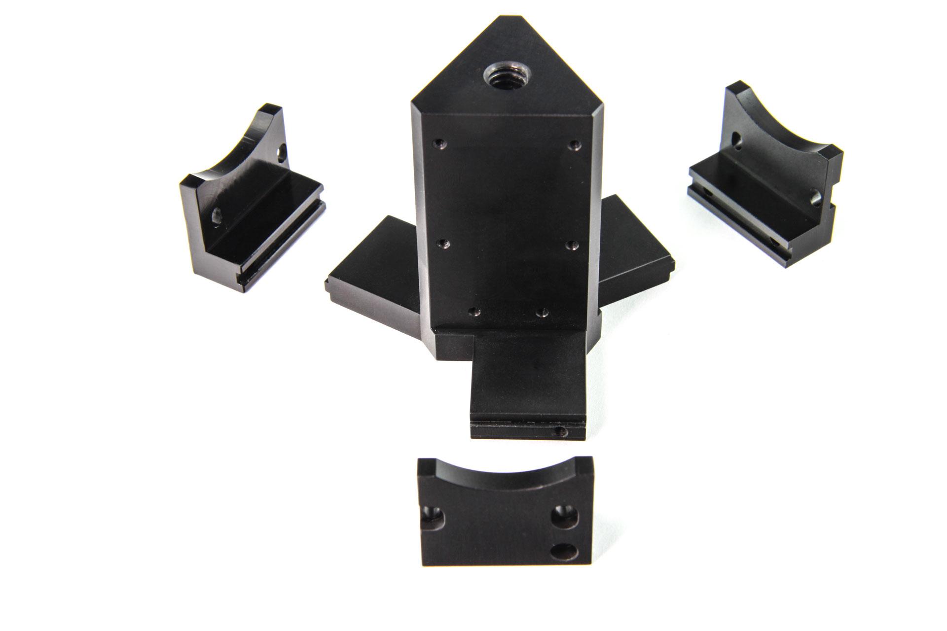 Ribcage 3x mount