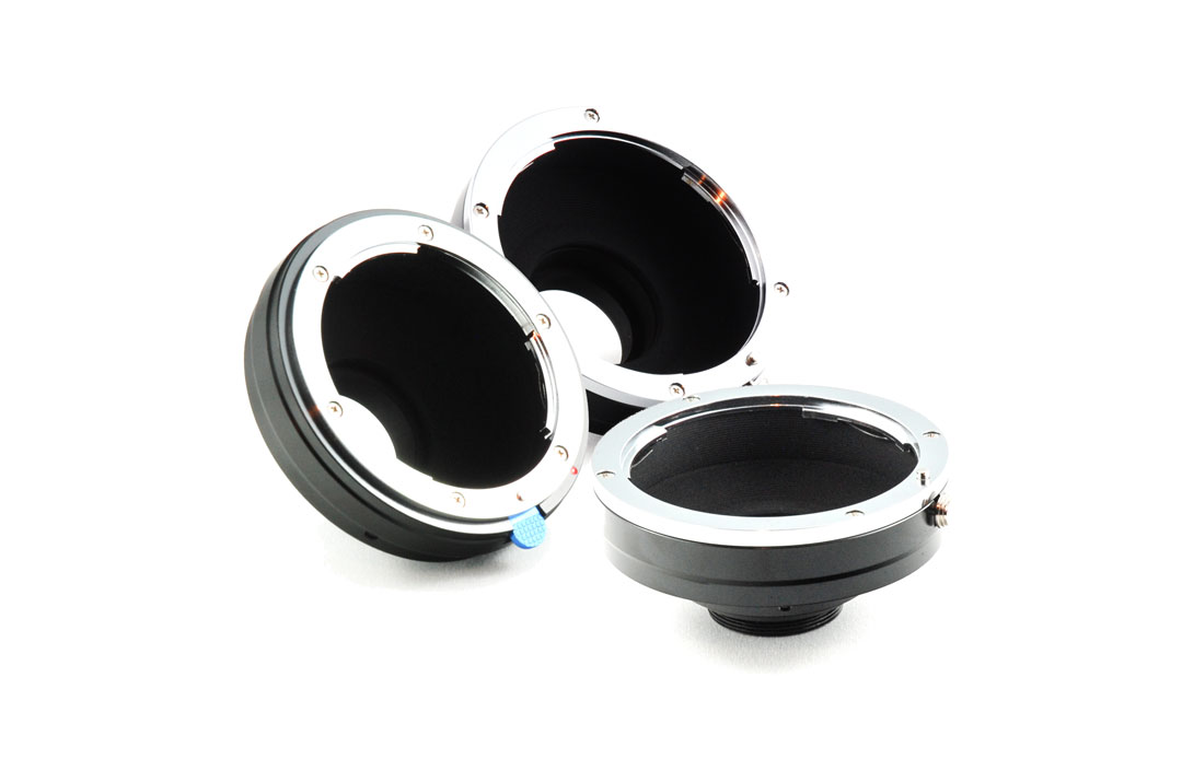 c-mount lens adapters