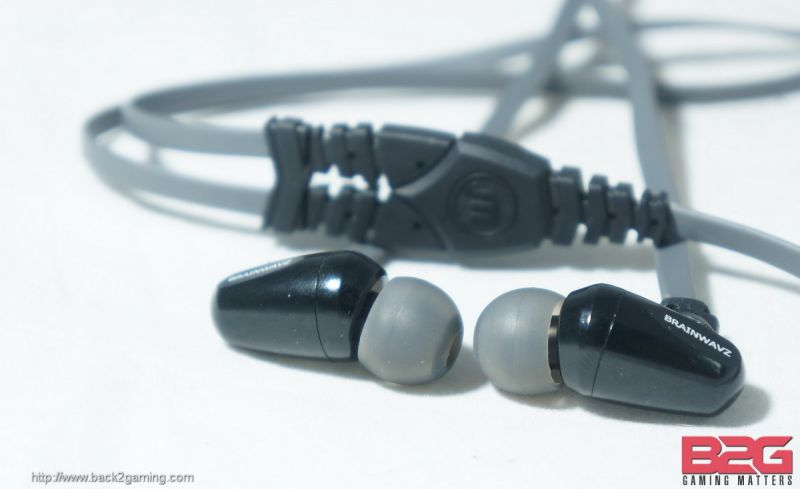 Brainwavz S5 In-Ear Headphones Review - Back2Gaming