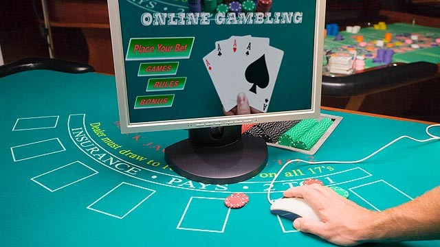 Image result for gambling game online