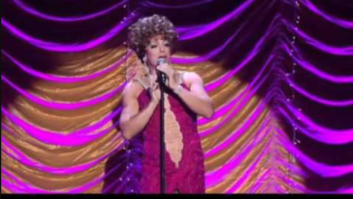 "PRIDE MONTH: John Barrowman Sings ""I Am What I Am' from La Cage Aux Folles [Video]"