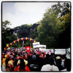 2011 SF AIDS Walk Photo from @Brenden