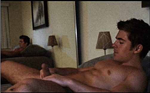 Zac Efron Fake porno gay vidéo de sexe non simulé