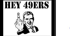 Anti-Gay 49'ers suck