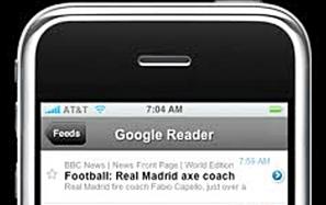 Google readers