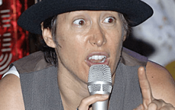 AUDIO Of Michelle Shocked's Anti-Gay Rant Surfaces After She Tries