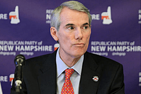 Rob Portman Comes Out