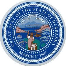 Seal Of The State Of Nebraska