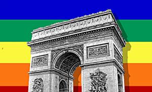 Gay Marriage Passes In Paris