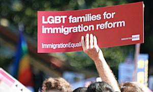 LGBT Immigration Reform