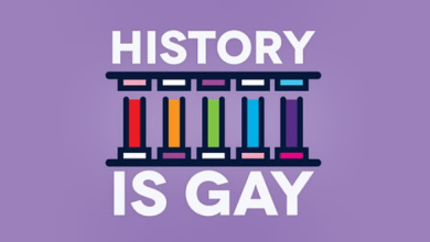 Gay History – June 2: AIDS Tax Introduced in Congress, Bill Clinton, and Crimes Against Nature