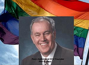 Phil Burress Porn addict