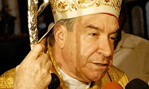 Dominican Cardinal calls US Ambassador faggot
