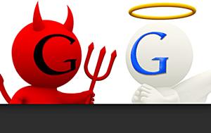 Goog Evil