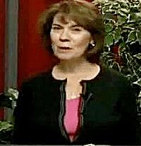 Linda Harvey BITCH
