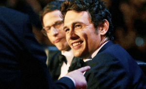 James Franco Comedy Central Roast