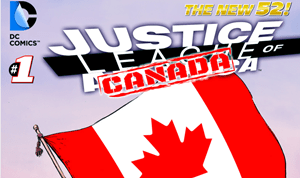 Justice league of Canada