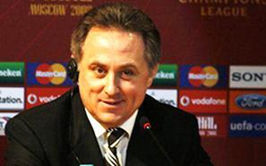 Russian Sport minister