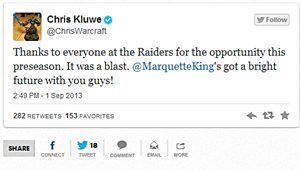 Chris Kluwe sad