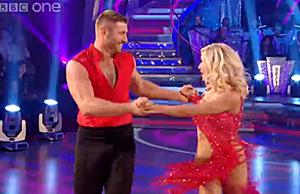 ben Cohen Dancing
