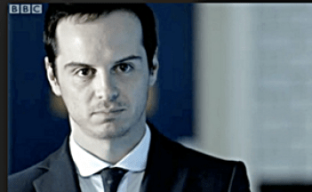 """fd22aba02a Dr. Moriarty Comes Out! – BBC s  Sherlock"""" Star Andrew Scott  I m """"a gay  person""""."""