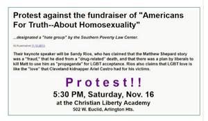 Protest AFTAH!