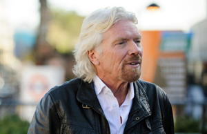 Billionaire Sir Richard Branson Urges Businesses To Shun Countries That Don't Support LGBT People