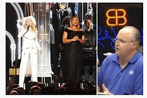 Limbaugh Grammys