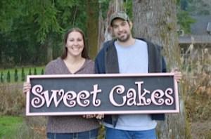 Sweet Cakes