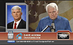 Dave Agema and Bryan Fischer