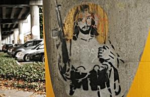 Jesus Got A Gun