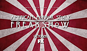 American Horror Story FreakshowPNG