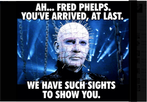 Fred PhelpsDead