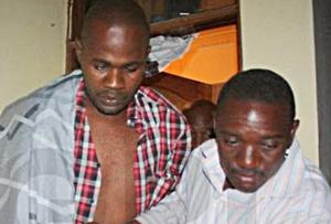 Uganda arrests