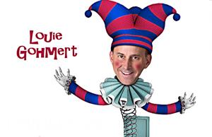 Louie Gohmert