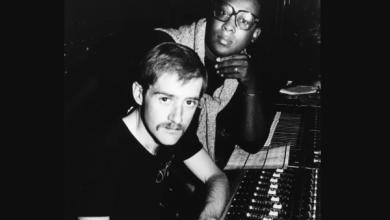 #PRIDE50 - MUSIC: Sylvester & Patrick Cowley MENERGY (1980/1984)
