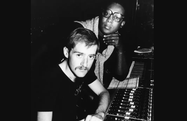 #PRIDE50 - MUSIC: Sylvester & Patrick Cowley MENERGY (1980/1984)