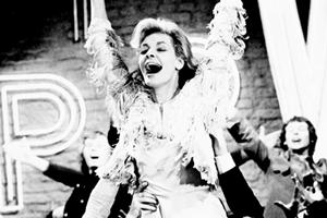 Lauren Bacall gay history