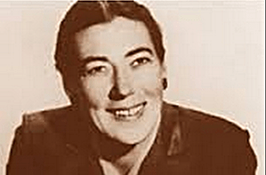 Dr. Evelyn Hooker