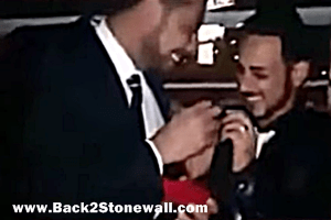egypt gay wedding
