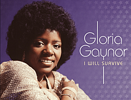 SHE HAS SURVIVED! - Gloria Gaynor To Perform At The Library Of Congress Tribute To Disco - Video
