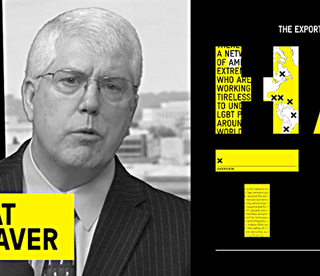 """Liberty Counsel's Mat Staver: The Equality Act """"Opens Door To Pedophilia"""""""